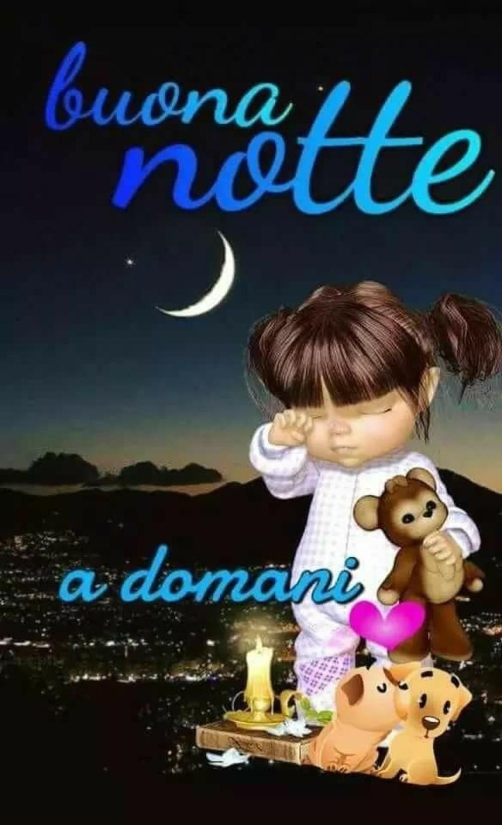 Belle Immagini Buonanotte Da Condividere Su Whatsapp 6