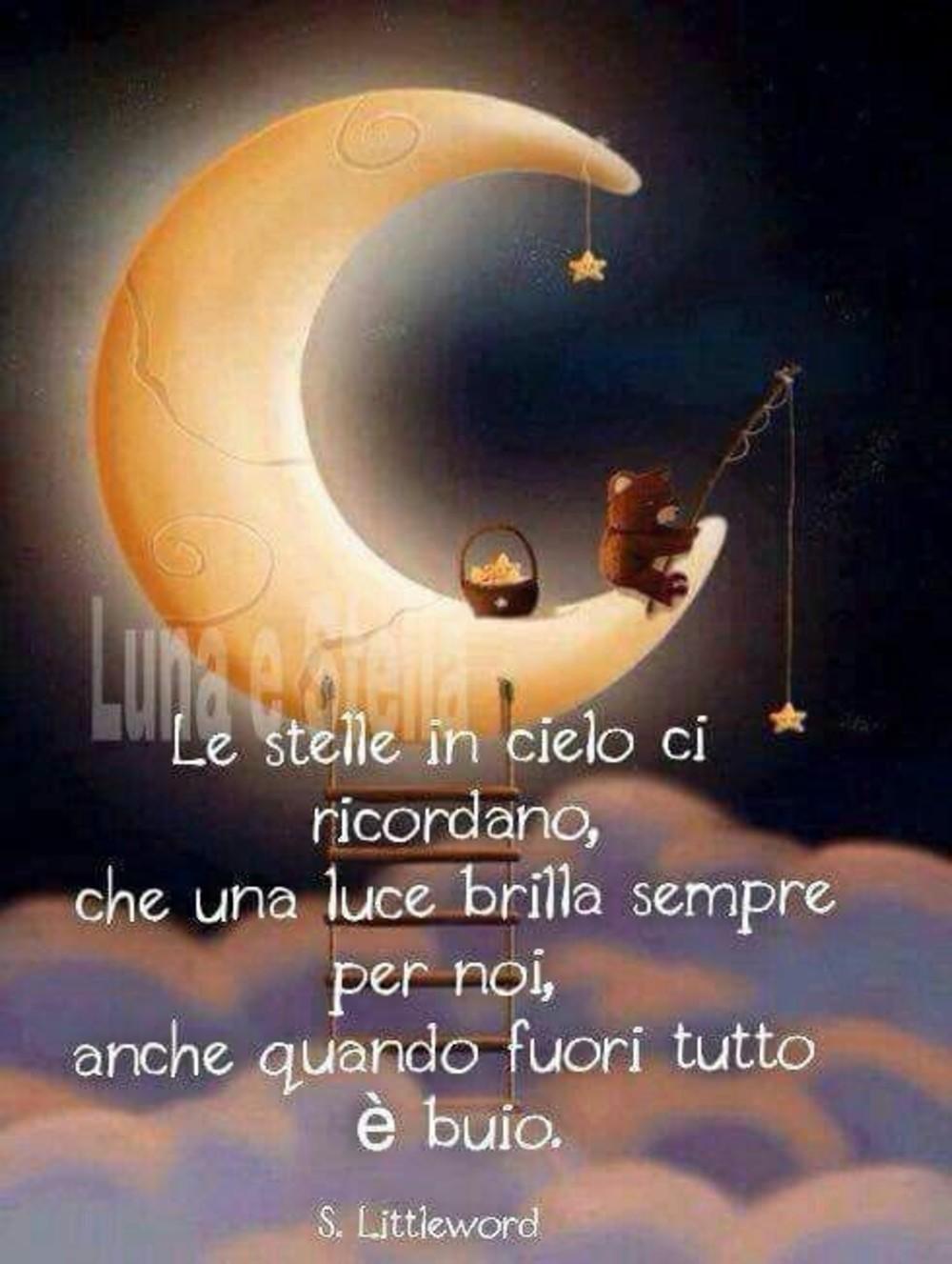 Belle Immagini Buonanotte Favolose 11 Buongiornocolsorriso It