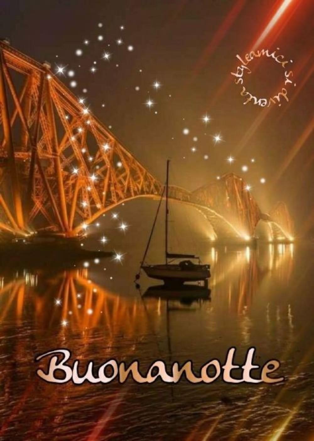 Belle Immagini Buonanotte Favolose Archives Buongiornocolsorriso It