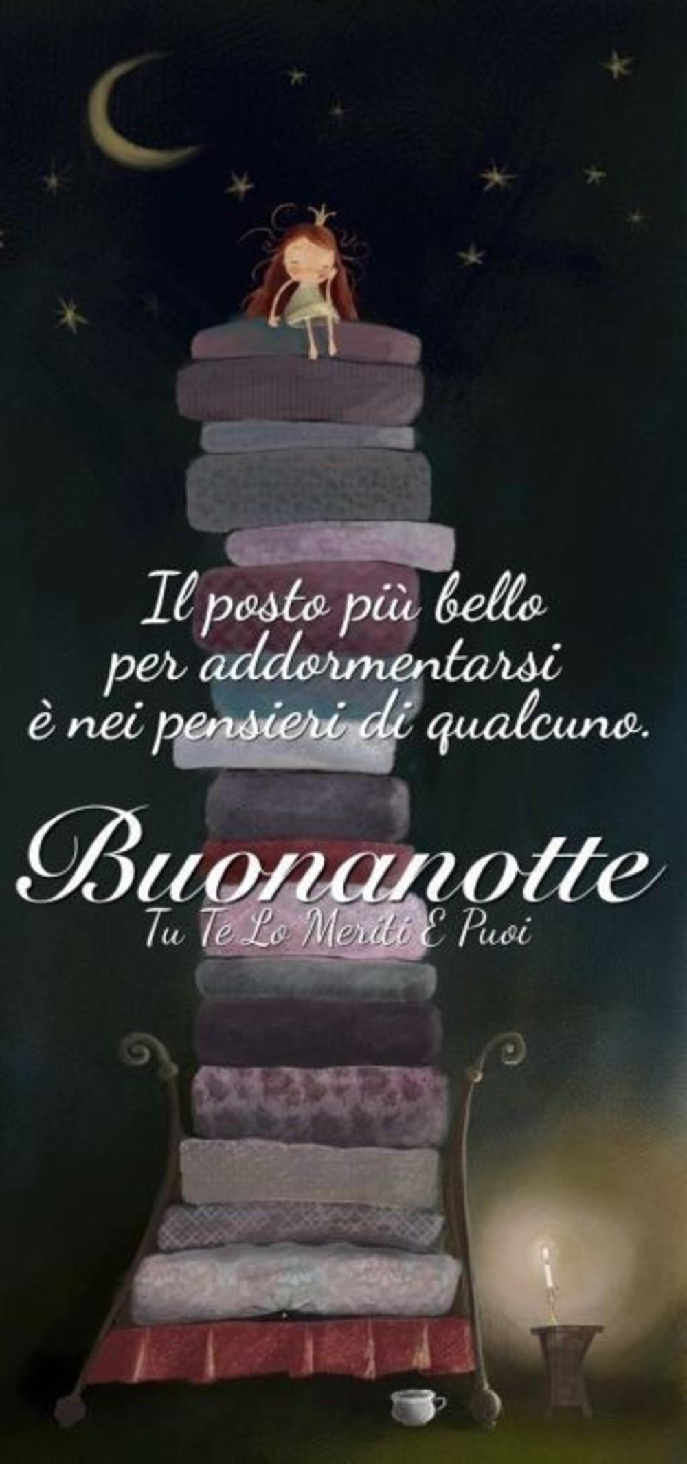 Belle Immagini Buonanotte Favolore 4 Buongiornocolsorriso It