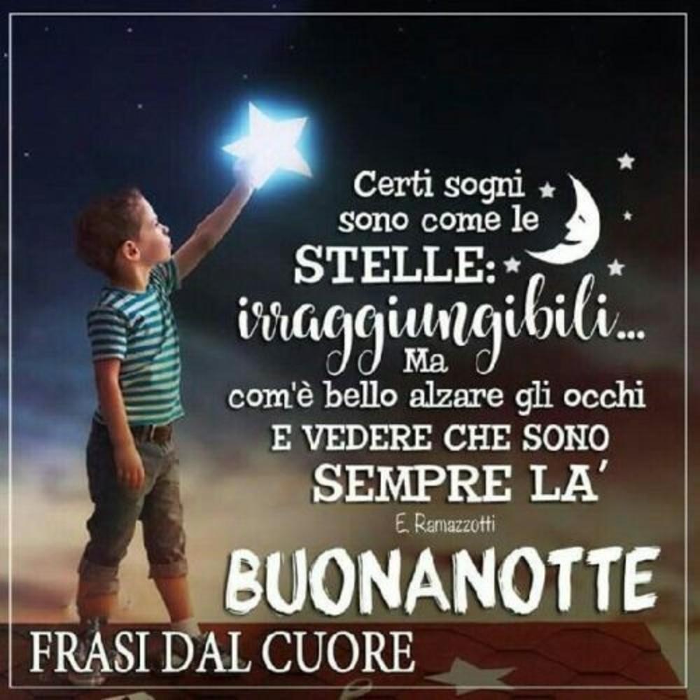 Belle Immaigni Buonanotte Da Condividere Su Facebook