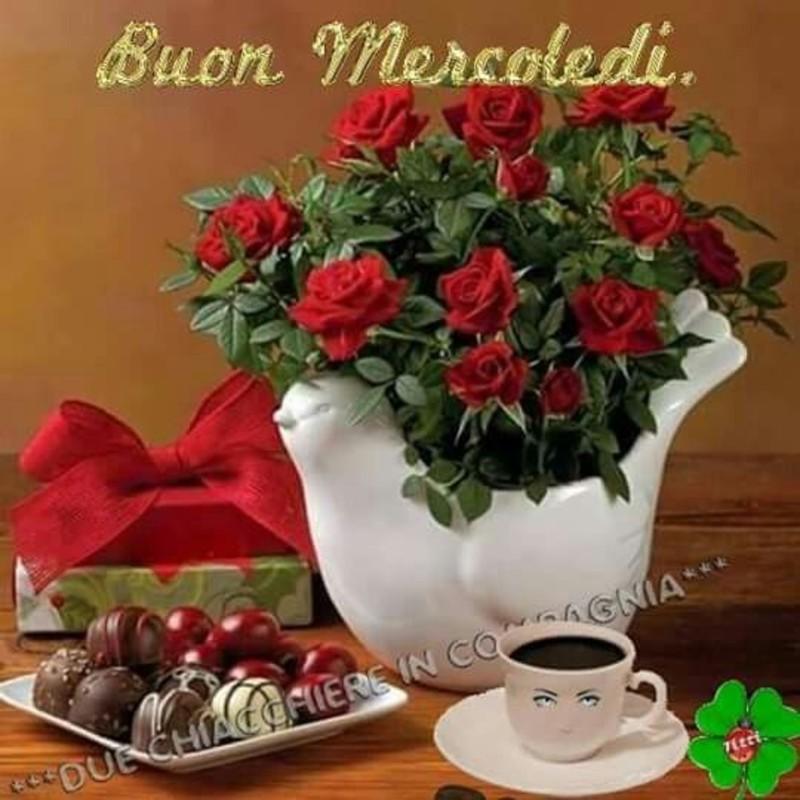 Buon Mercoledì Immagini Col Caffè 3 Archives Buongiornocolsorrisoit