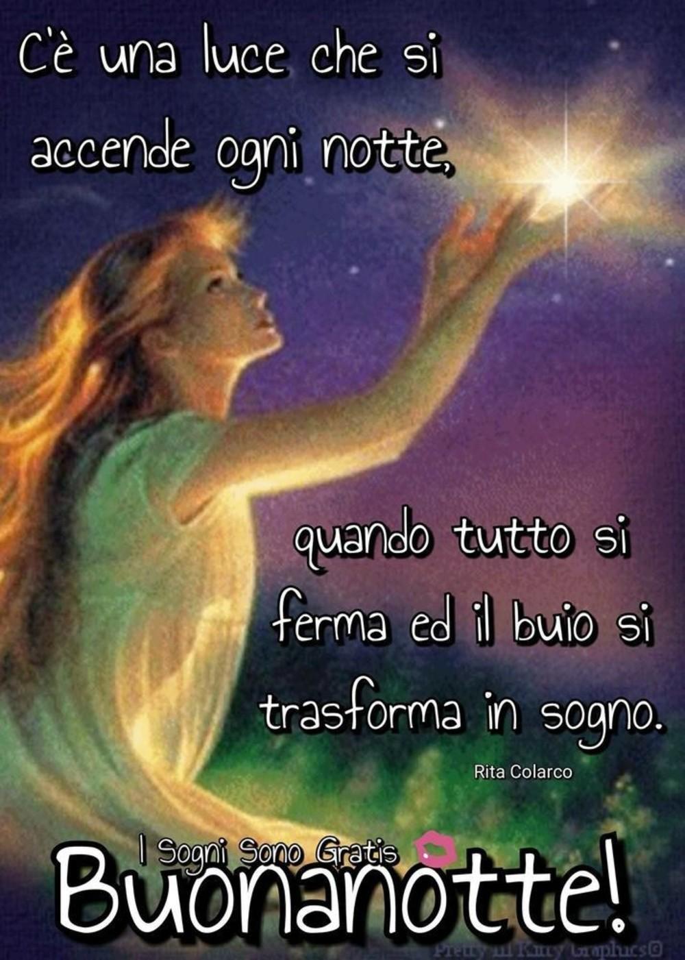 Buonanotte Immagini Belle E Nuove 15 Buongiornocolsorriso It