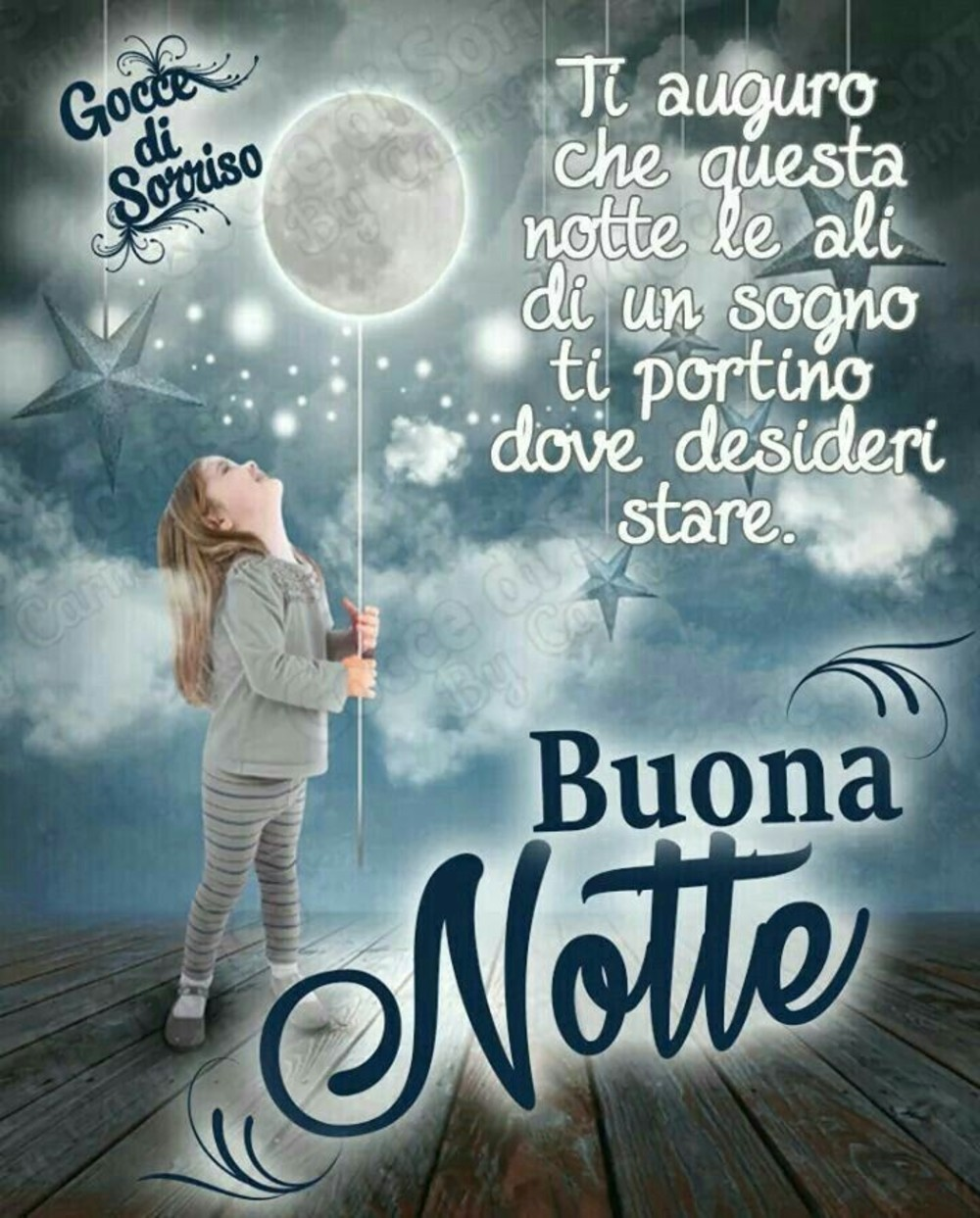 Buonanotte Immagini Belle E Nuove 2 Archives