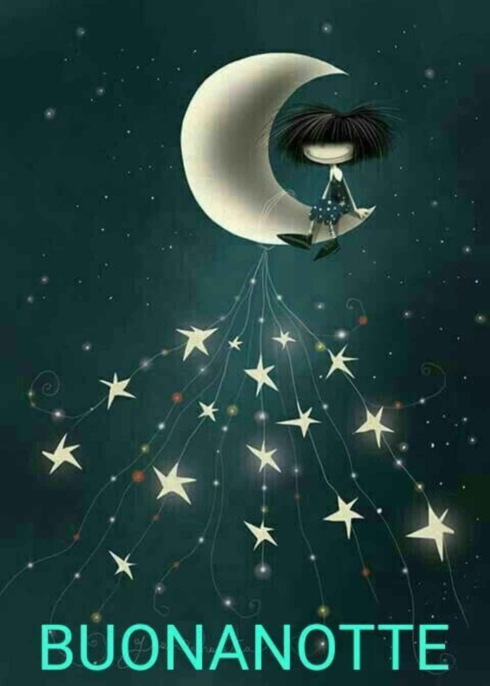 Buonanotte Immagini Belle E Nuove 4 Buongiornocolsorriso It