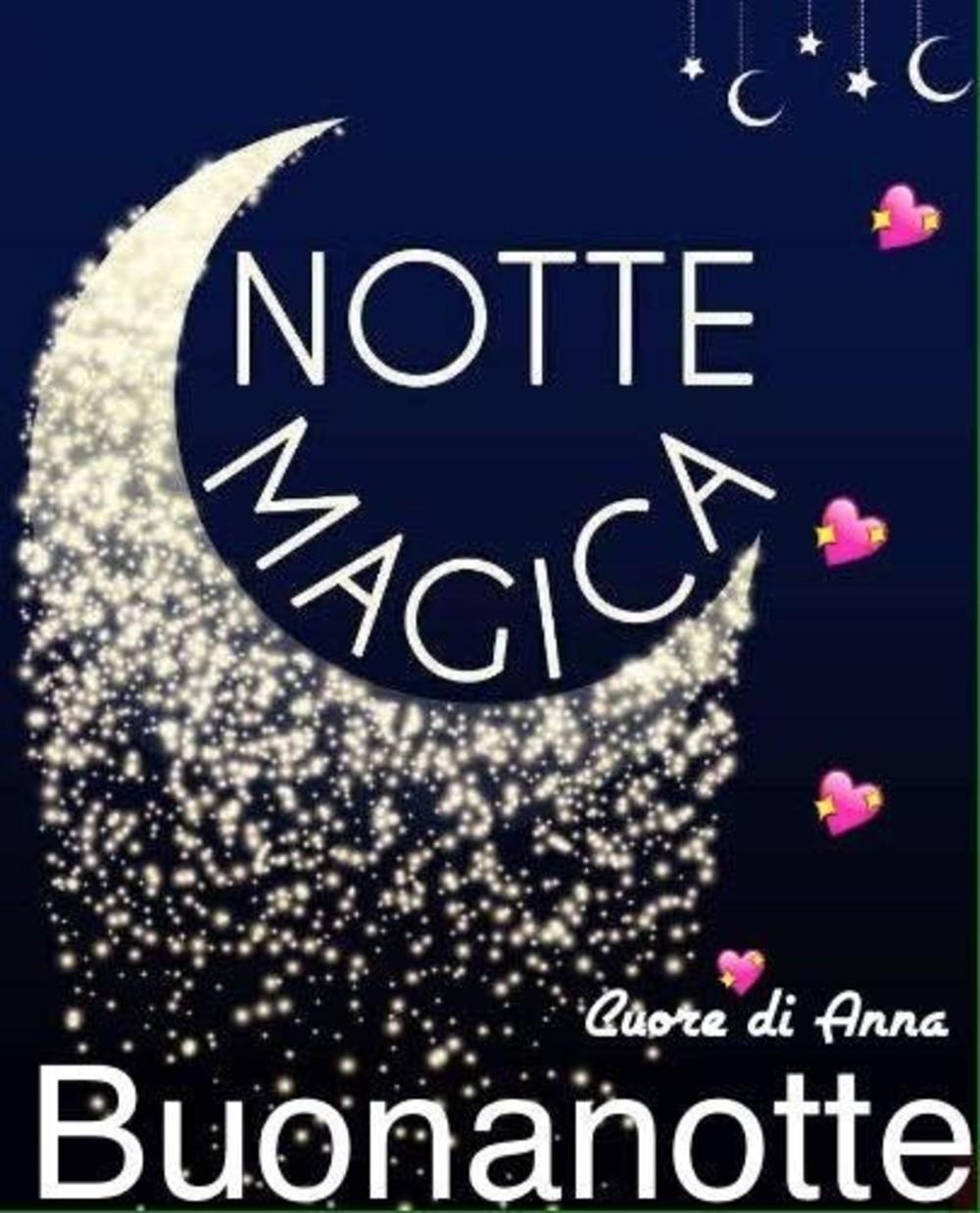 Buonanotte Immagini Belle E Nuove 5 Buongiornocolsorriso It