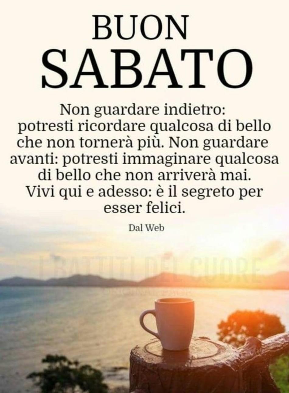 Immagini Buon Sabato Frasi E Pensieri Buongiornocolsorriso It