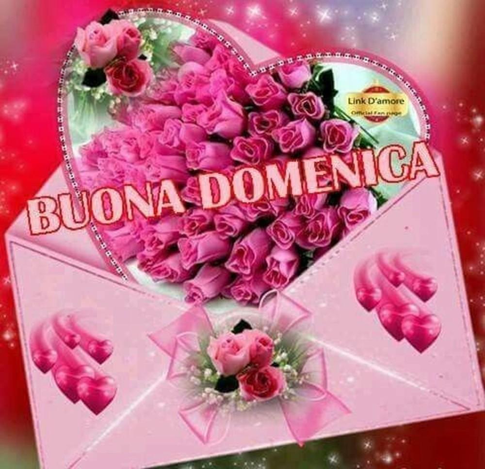 immagini buona domenica romantiche (1)