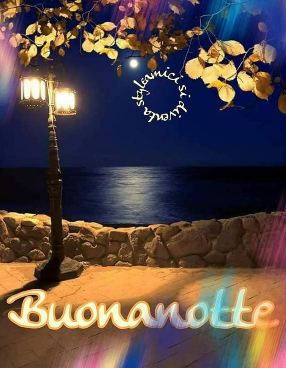 Immagini Buonanotte Belle Gratis 19 Buongiornocolsorriso It