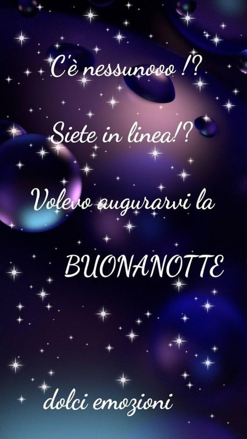 Immagini Buonanotte Belle Gratis 27 Buongiornocolsorriso It