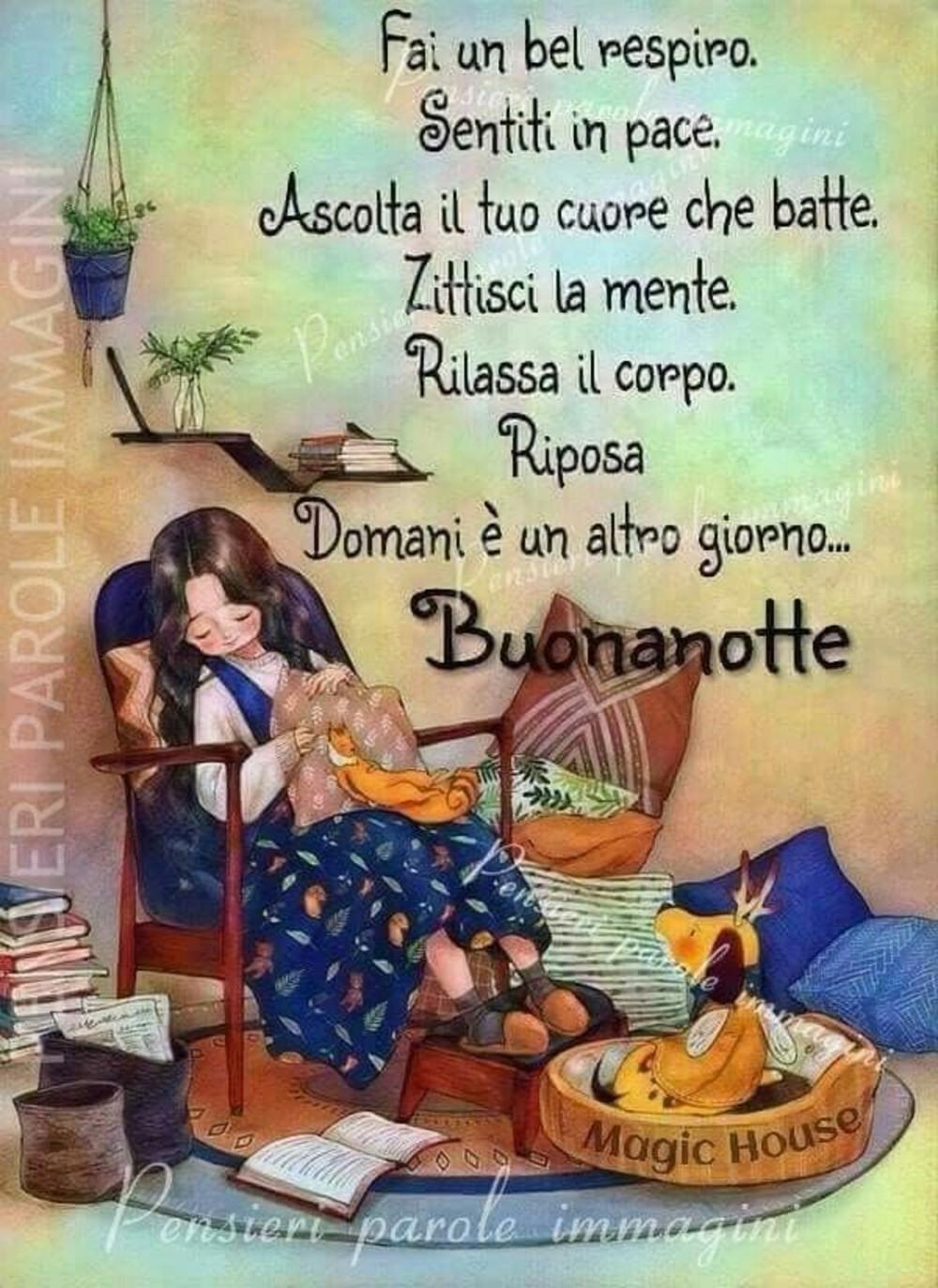 Immagini Buonanotte Belle Gratis Per Whatsapp 10
