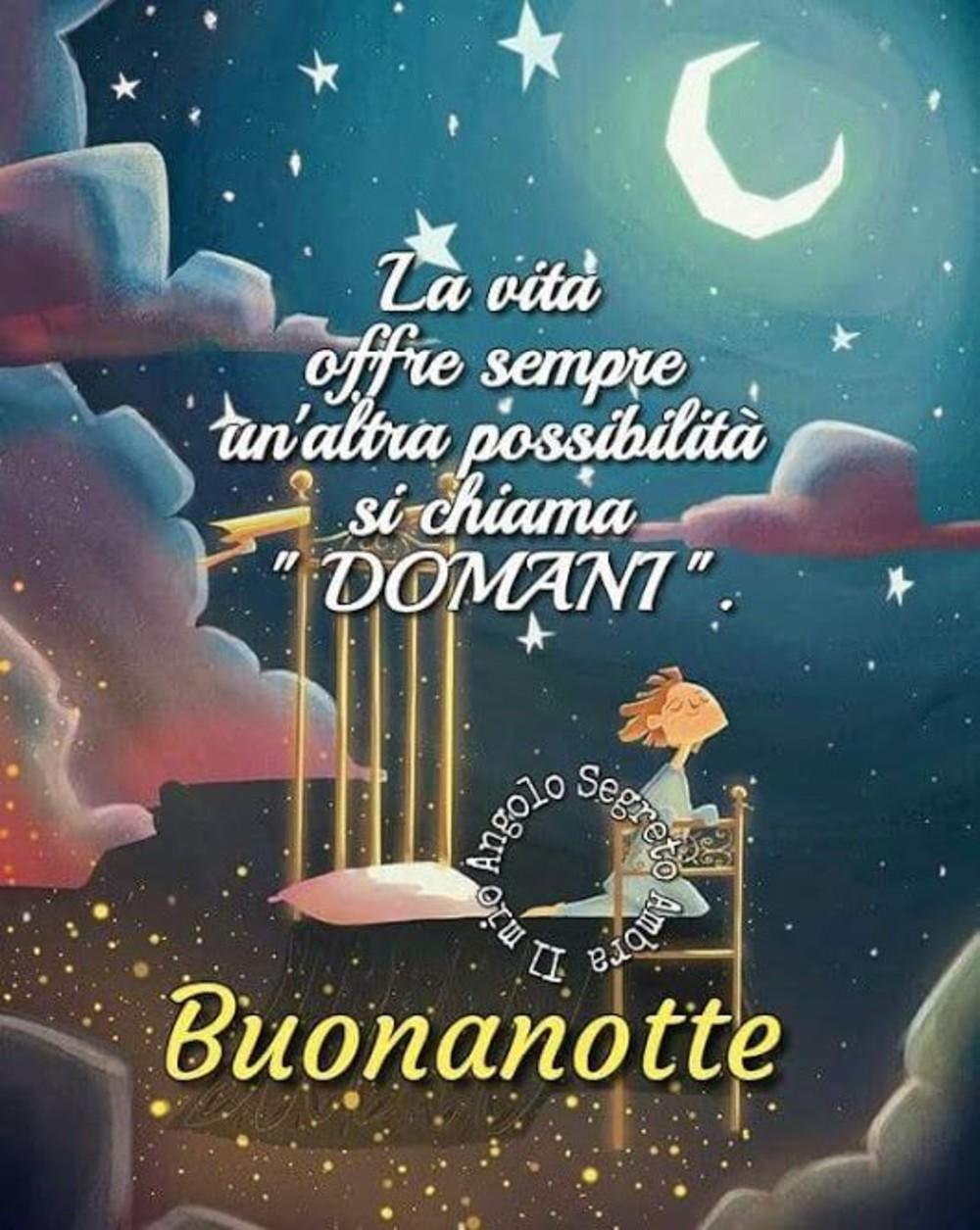 Immagini Buonanotte Belle Gratis Per Whatsapp 11