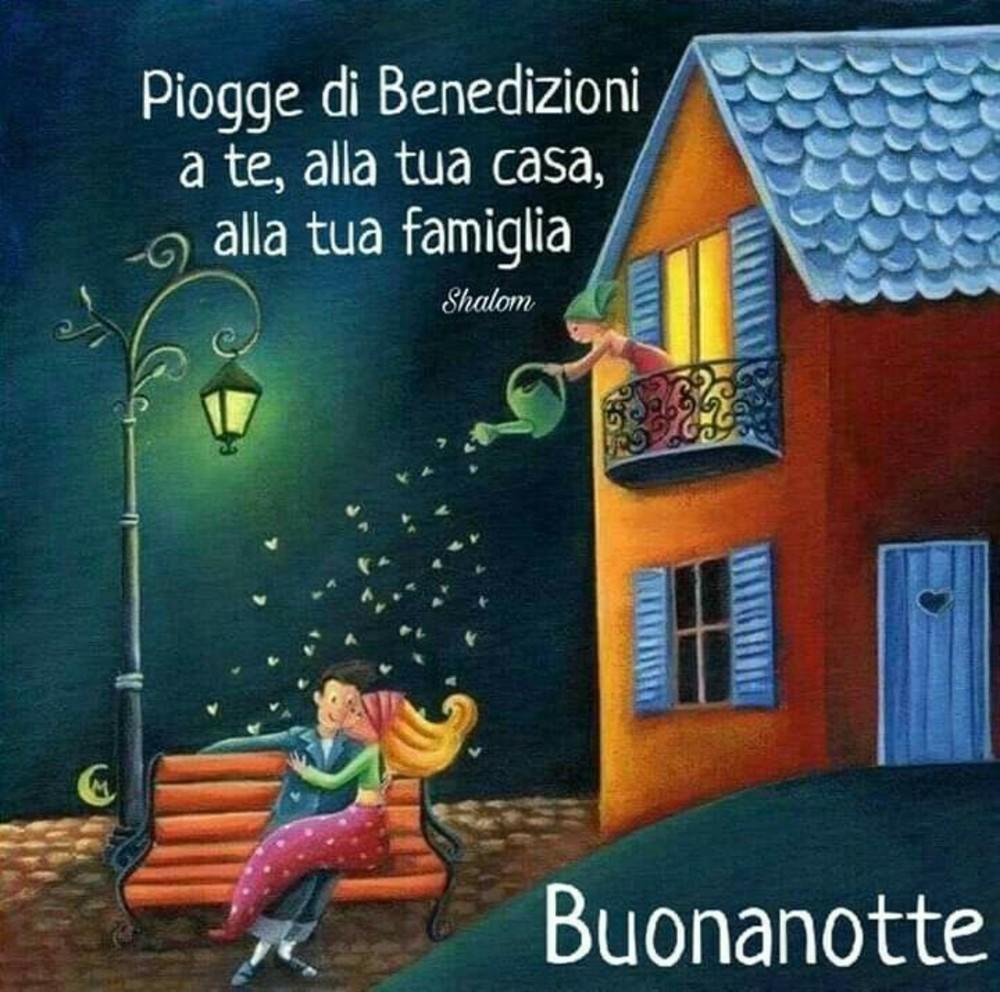 Belle Immagini Buonanotte Archives Pagina 8 Di 20