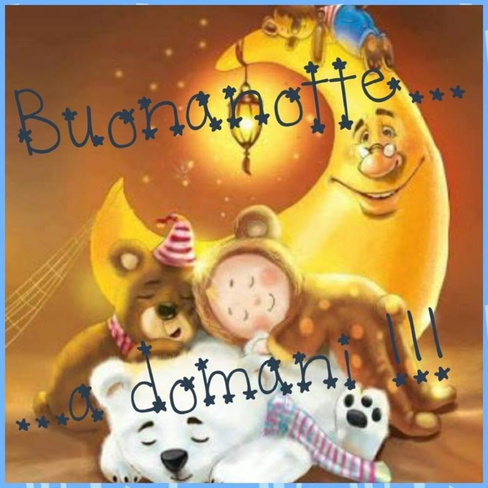 Immagini Buonanotte Belle Gratis Per Whatsapp 4