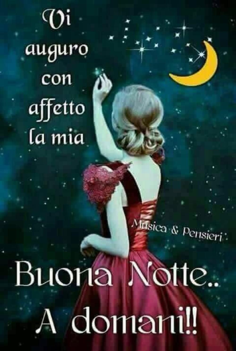 Immagini Buonanotte Dolci Sogni 11 Buongiornocolsorriso It