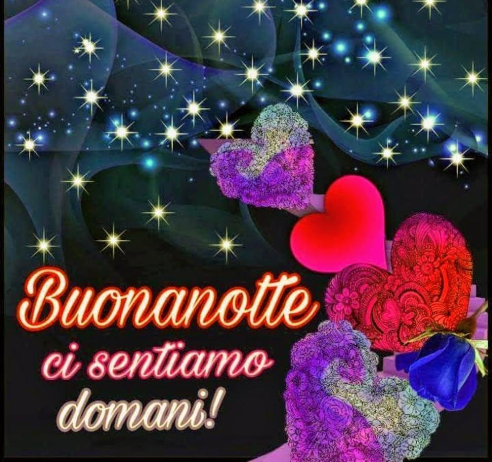 Immagini Buonanotte Dolci Sogni 4 Buongiornocolsorriso It
