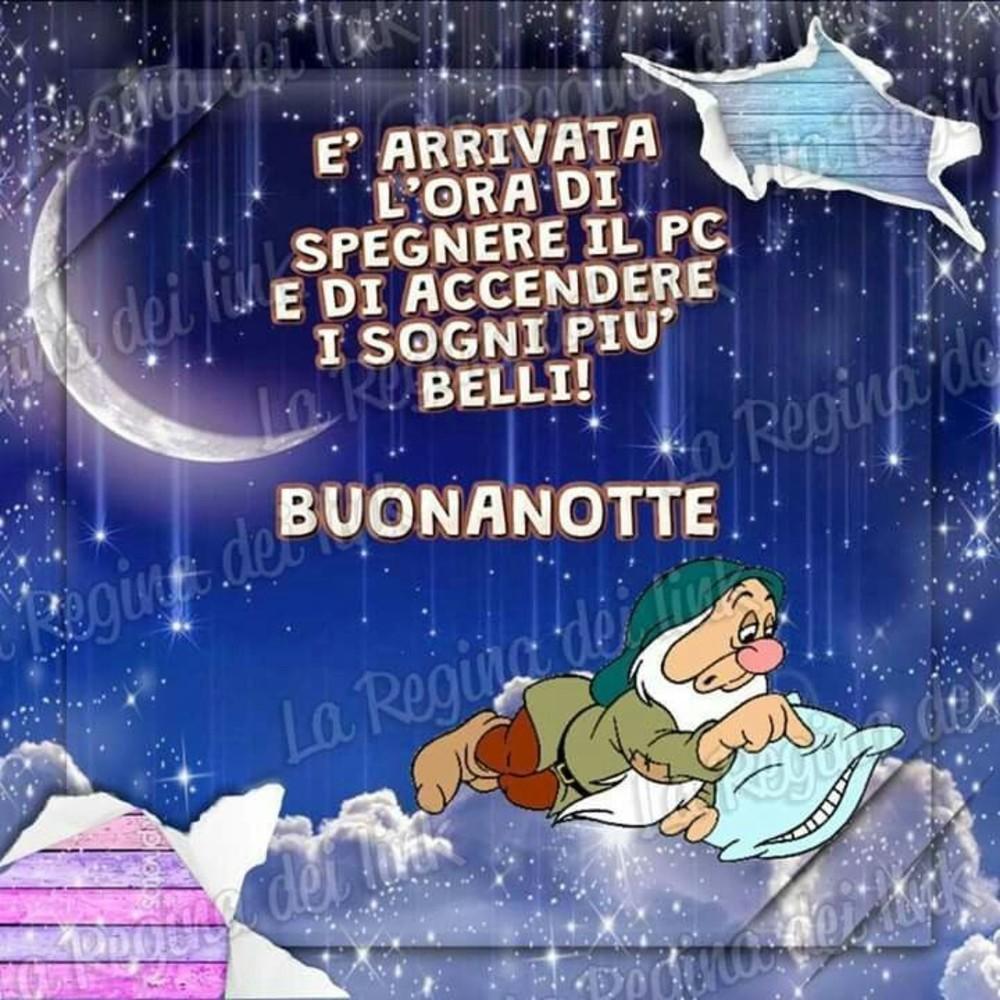 Immagini Buonanotte Frasi Belle Buongiornocolsorriso It