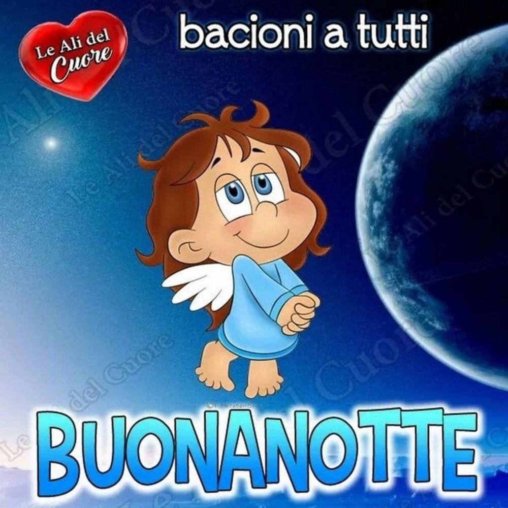 Belle Buonanotte Immagini Nuove Gratis 2019