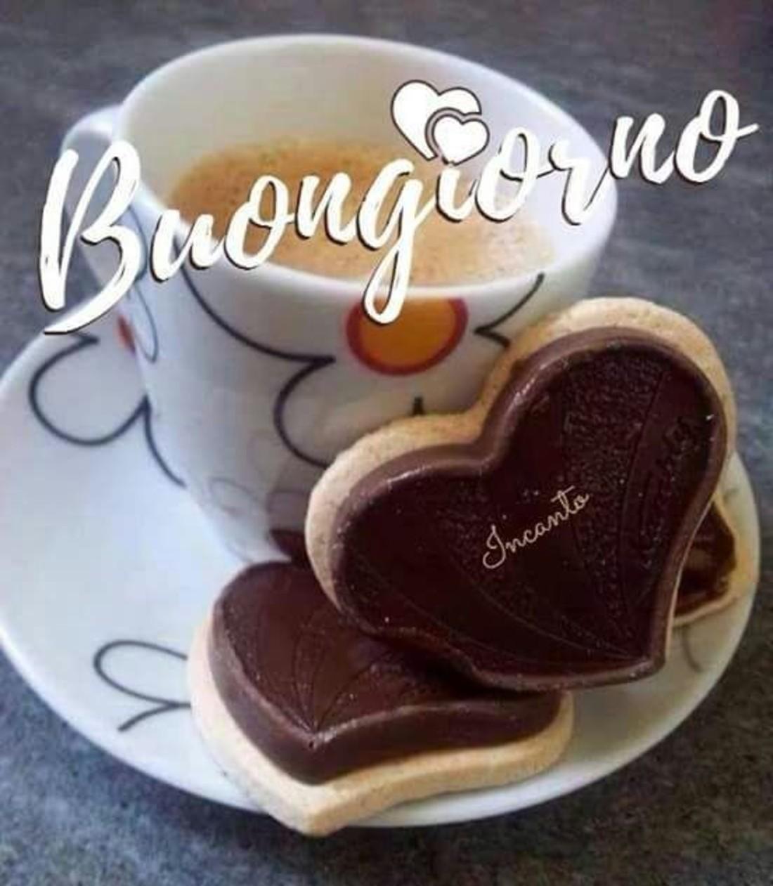 Immagini Buongiorno Caffè Gratis 7 Buongiornocolsorrisoit