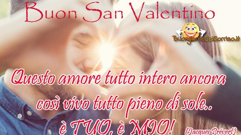 Belle iImmagini da condividere per San Valentino romantiche