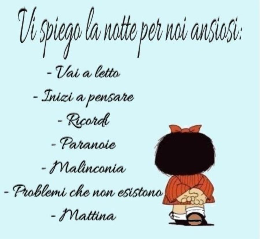 Belle Frasi Ed Aforismi Di Mafalda 1 Buongiornocolsorriso It