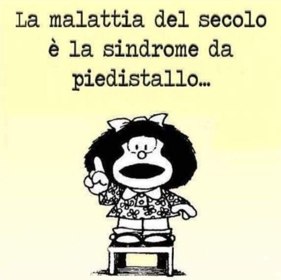 Belle Frasi Ed Aforismi Mafalda 2 Buongiornocolsorriso It