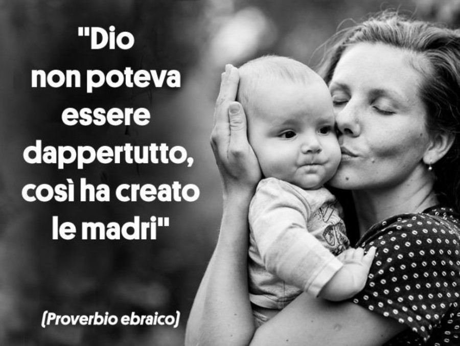 Belle Frasi Ed Aforismi Sulla Mamma Buongiornocolsorriso It