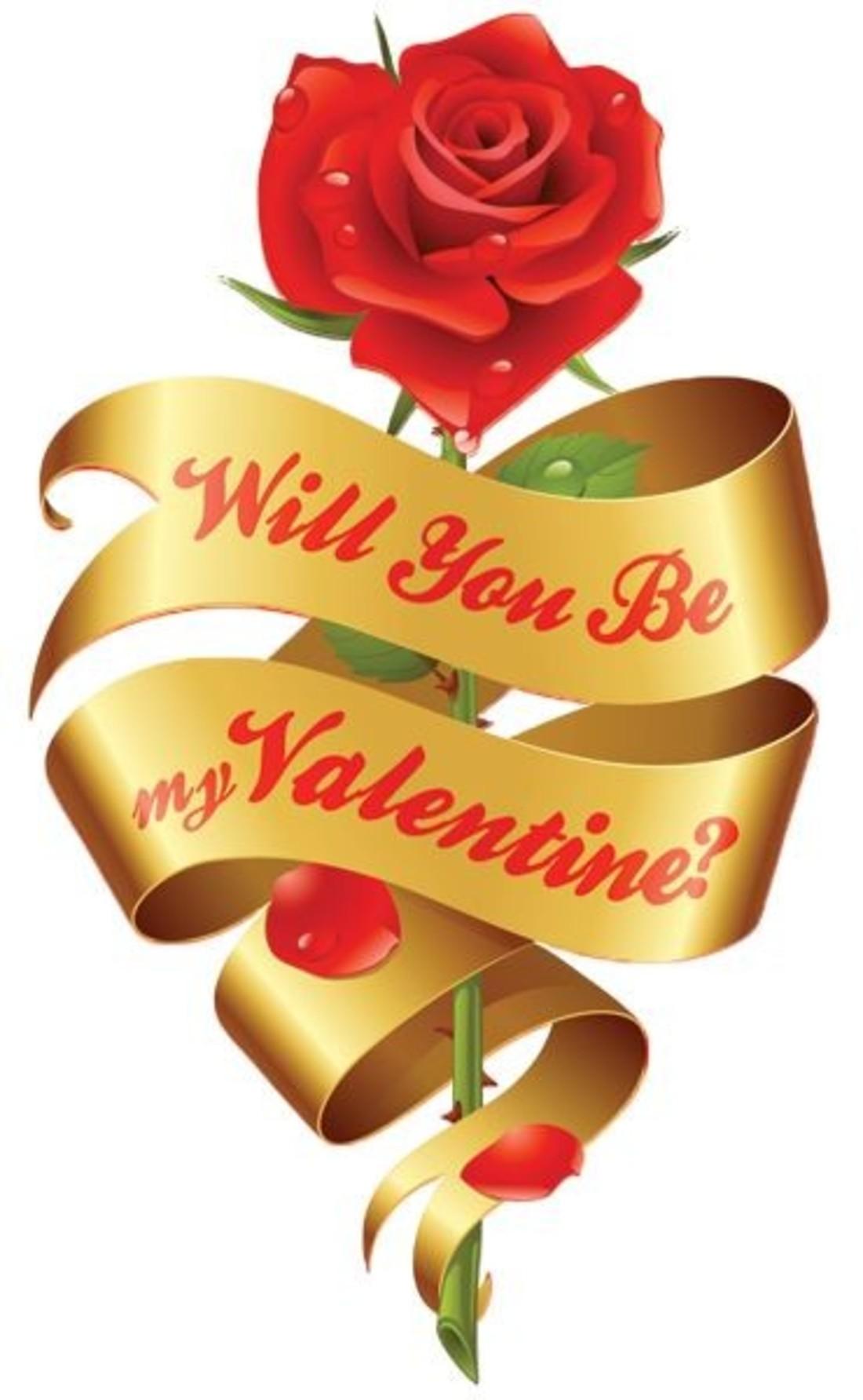 immagini san valentino rose rosse