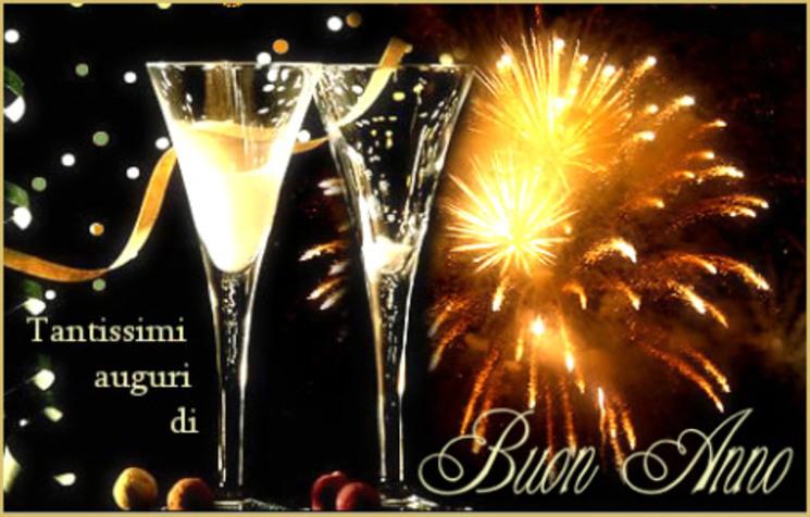immagini brindisi buon anno auguri
